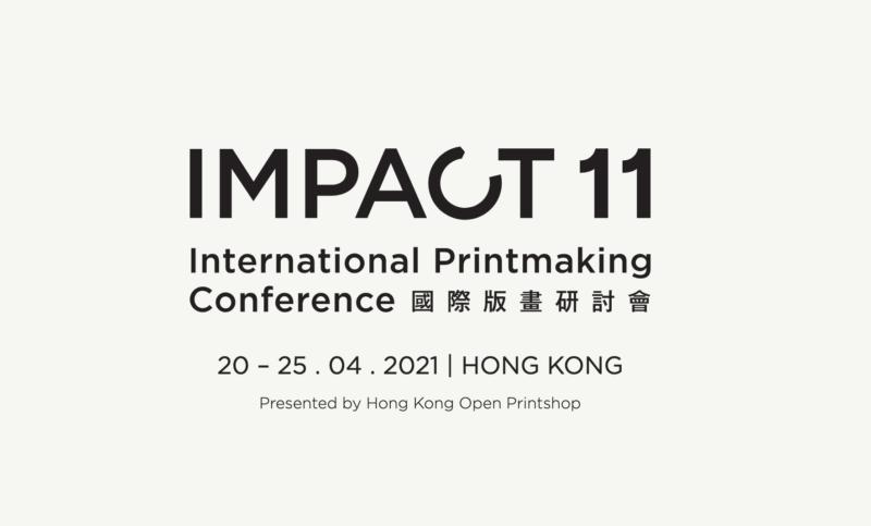 Impact 11 Conference Hong Kong poster